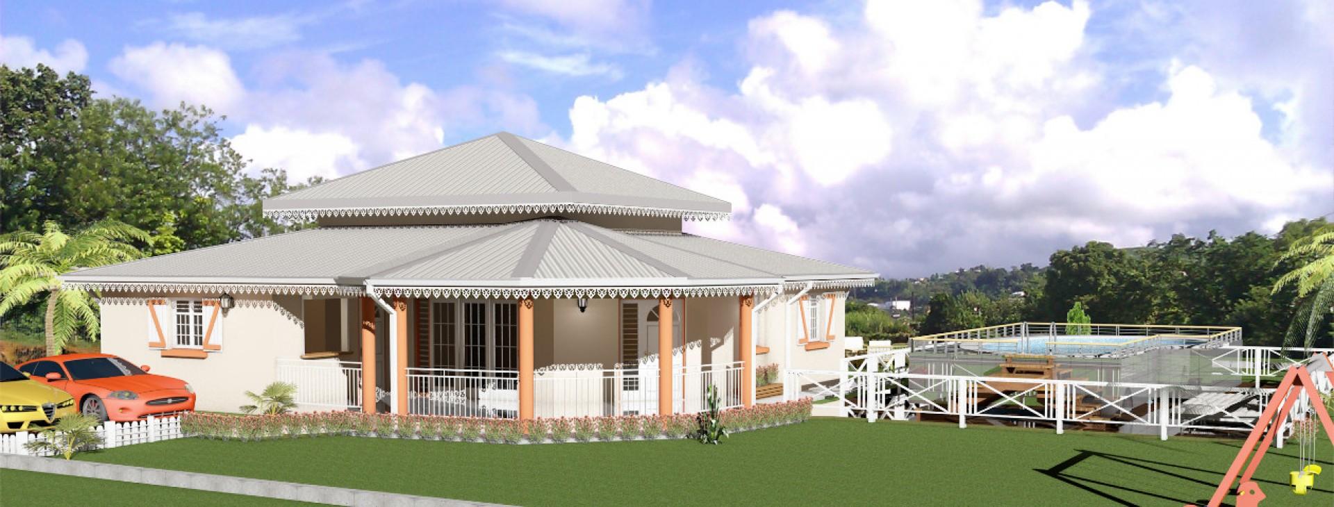 Construction maison individuelle martinique ventana blog for Construction de maison individuelle en guadeloupe