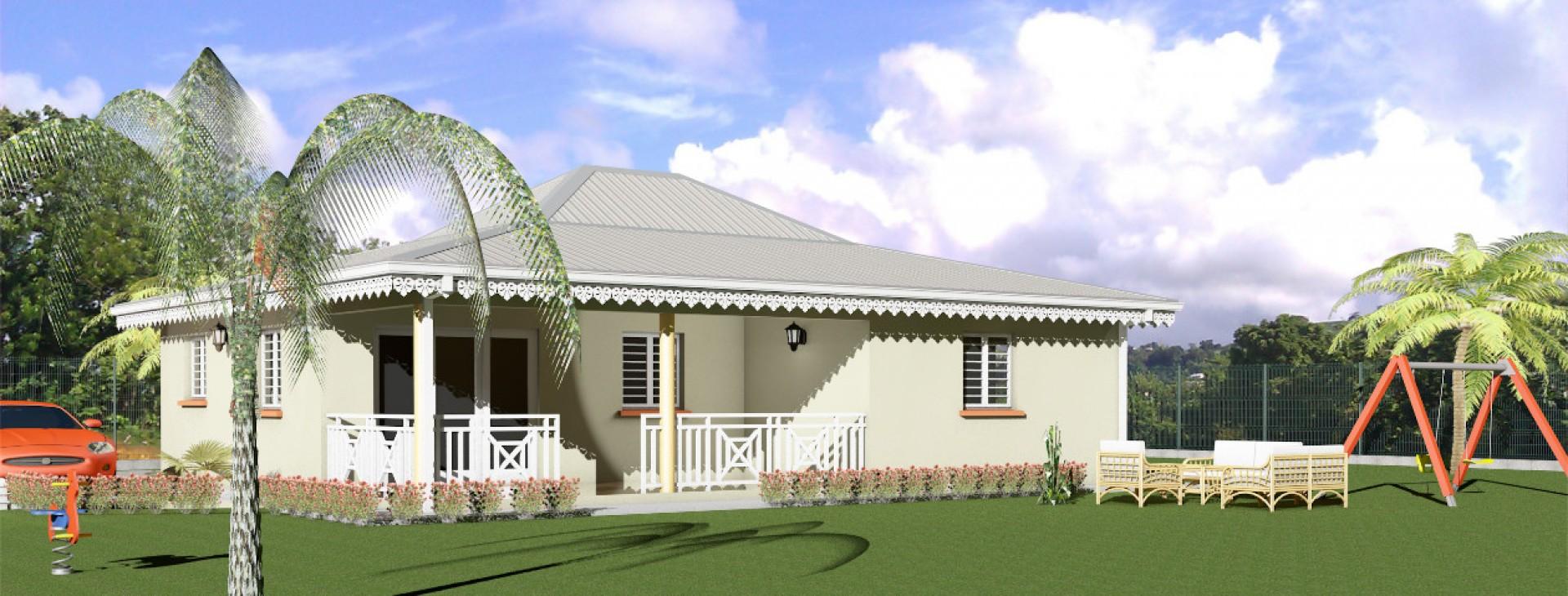 Constructeur maison individuelle martinique ventana blog for Construction de maison individuelle en guadeloupe